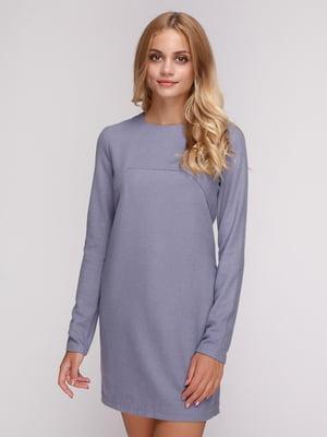 Сукня сіра | 5153155