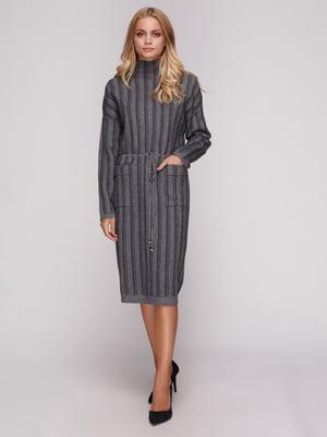 Сукня сіра | 5153171