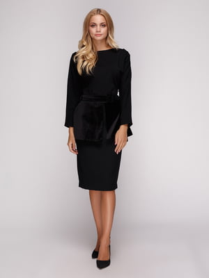 Сукня чорна | 5153159