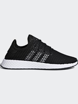 Кросівки чорні   5066077