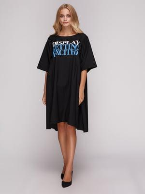 Сукня чорна | 5153163
