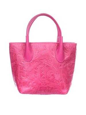 Сумка розовая | 5159995