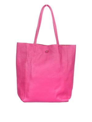 Сумка розовая | 5160100