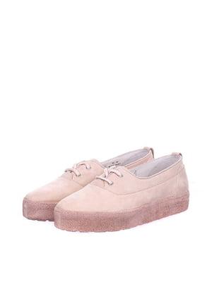 Еспадрільї рожеві - Blackstone - 5160482