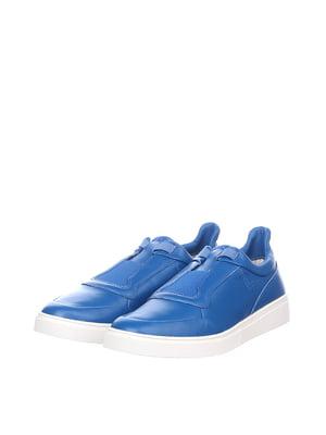 Кросівки сині   5160512