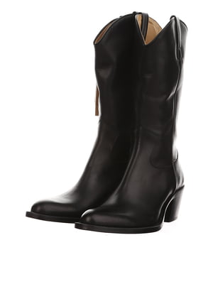 Сапоги черные - MAX&Co - 5160568
