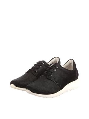 Кросівки чорні   5160580