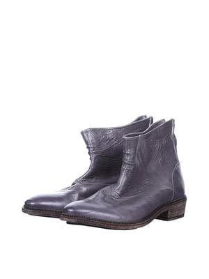 Черевики фіолетові - Blackstone - 5160587