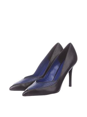 Туфлі чорні   5160764