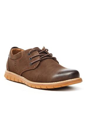 Туфли коричневые | 5154294