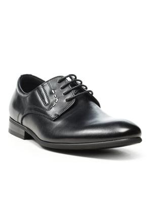 Туфли черные | 5154297
