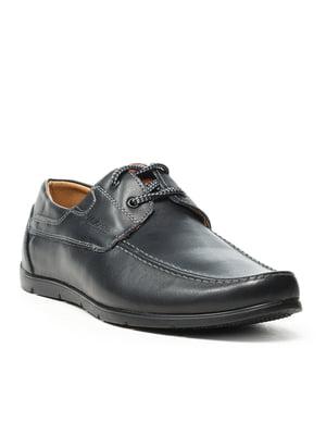 Туфли черные | 5154327