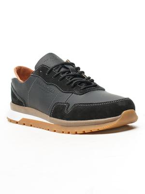 Кроссовки черные | 5152689