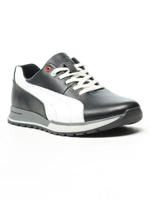 Кросівки чорні | 5152694