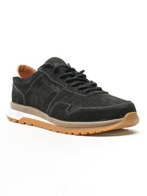 Кросівки чорні | 5152692