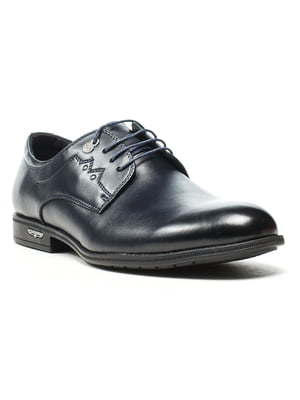 Туфли синие | 5154324