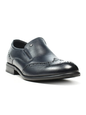 Туфли синие | 5154316
