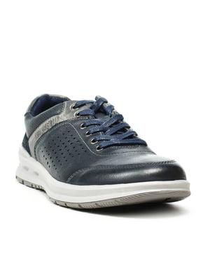 Кросівки сині | 5154299