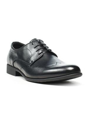 Туфли черные | 5154295