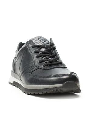 Кросівки чорні   5143210