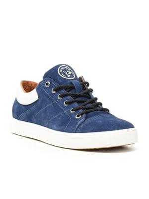 Кеды синие | 5143208