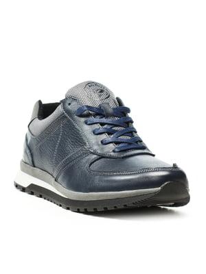 Кросівки сині   5143209