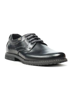 Туфли черные | 5154317