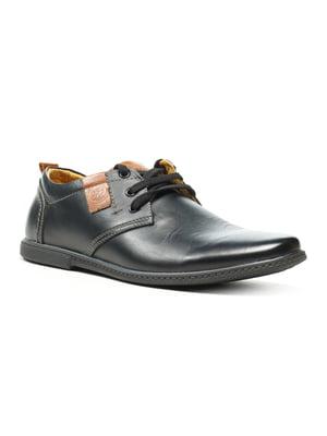 Туфли черные | 5160847