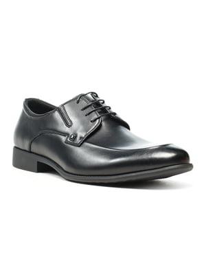 Туфли черные | 5154274