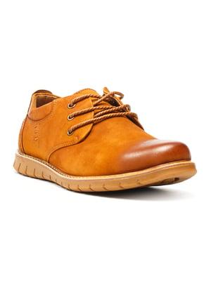 Туфли коричневые | 5154305