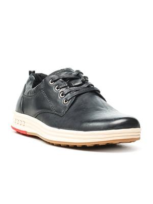 Кроссовки черные | 5154312