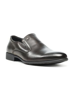 Туфли коричневые | 5154277