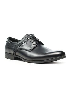 Туфли черные   5154289