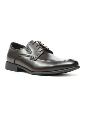 Туфли коричневые | 5154275