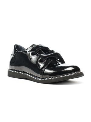 Туфли черные | 5151610