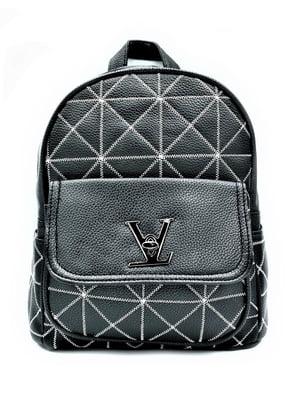 Рюкзак чорний | 5161928