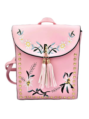Рюкзак розовый   5161932