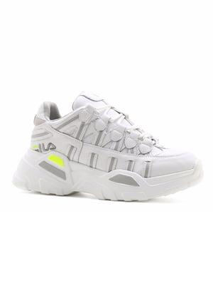 Кроссовки белые | 5162162