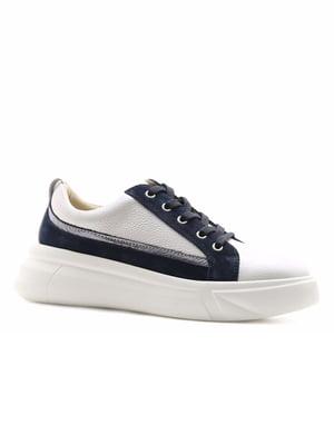 Кроссовки белые | 5162184