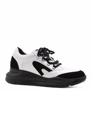 Кроссовки белые | 5162189