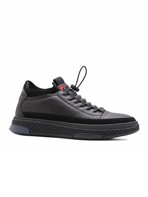 Кросівки чорні | 5162191