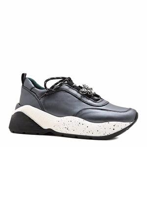 Кросівки сірі | 5162219