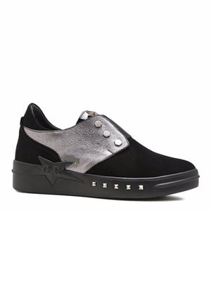 Туфли двухцветные | 5162228