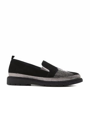 Туфли черные | 5162238