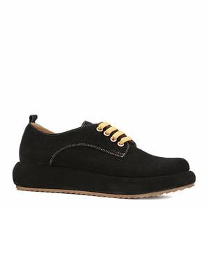 Туфли черные | 5162240