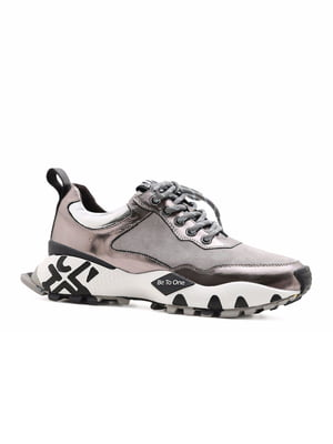 Кросівки сірі | 5162282