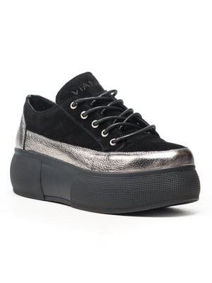 Кроссовки черные | 5161828