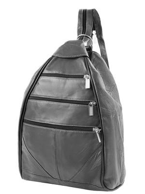 Рюкзак-гитара серый | 5157838