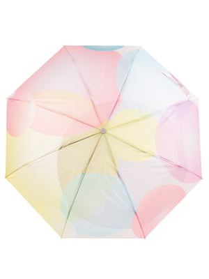 Зонт механический разноцветный | 5162822