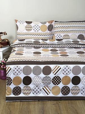 Комплект постельного белья | 5162750